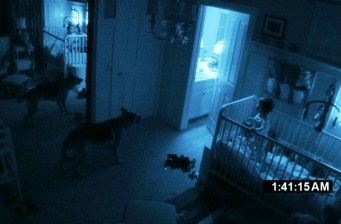 'Paranormal Activity 2' is #1 at the box office