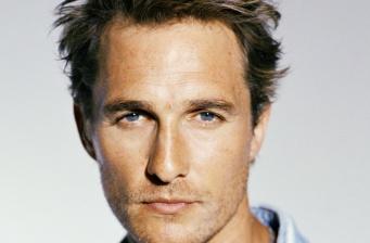 Matthew McConaughey to star in 'Killer Joe'
