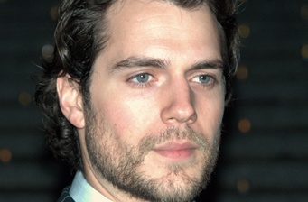 Henry Cavill is the new Superman!