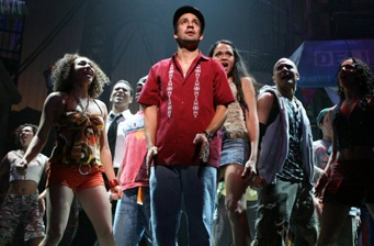 'In the Heights: The Movie' is officially dead