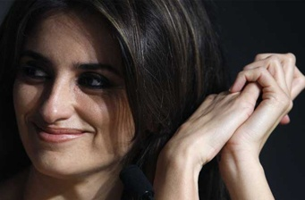 Penélope Cruz in Woody Allen's 'The Bop Decameron'