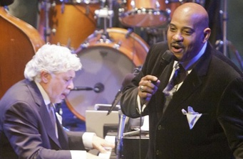Review: Monty Alexander: Music of Sinatra & King Cole