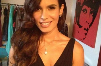Nadine Velazquez: 'Flight' will take her places