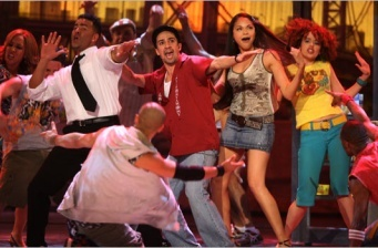 'In the Heights': Original cast makes return!