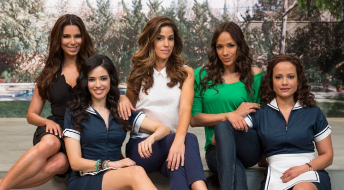 TV Review: 'Devious Maids'