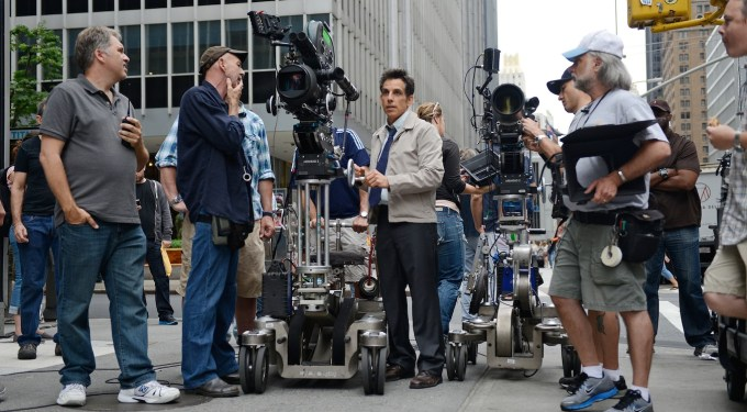 New Theatrical Trailer: 'The Secret Life Of Walter Mitty'