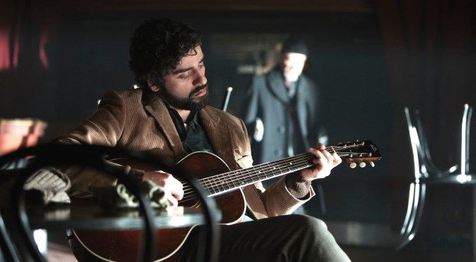 Inside Llewyn Davis (Movie Review)
