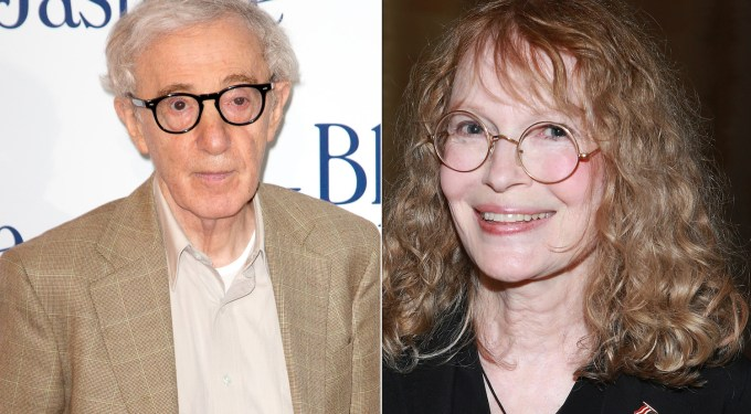 'Lengua, Cámara y Acción': Woody Allen's Ex-Family Hell Bent On Payback!
