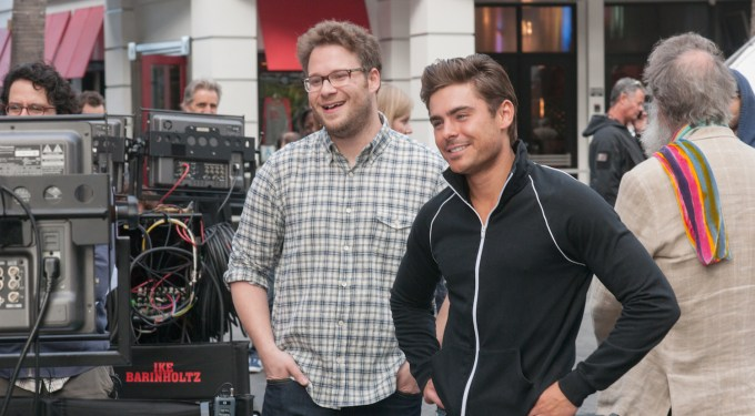 Peliculeando: 'Neighbors,' 'Chef'