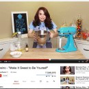 Rosanna Pansino