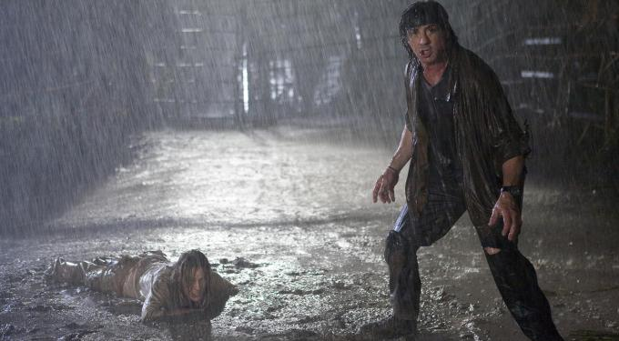 'Lengua, Cámara y Acción': Is Sylvester Stallone's 'Rambo 5' A Bad Idea Or Just Genius?