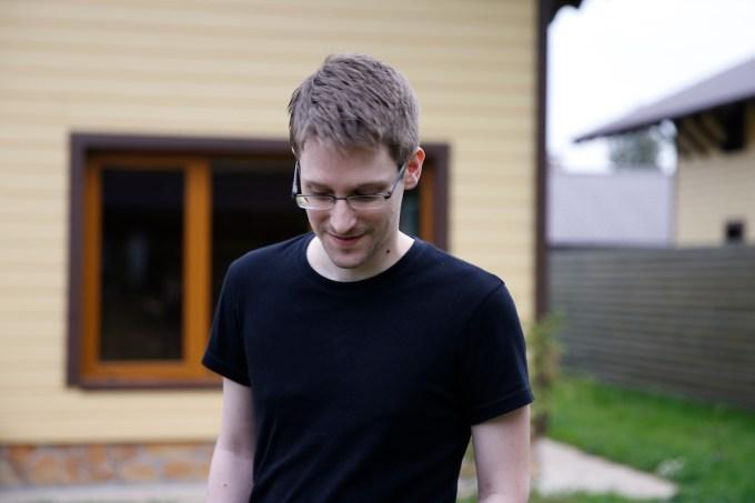 CitizenFour-Snowden