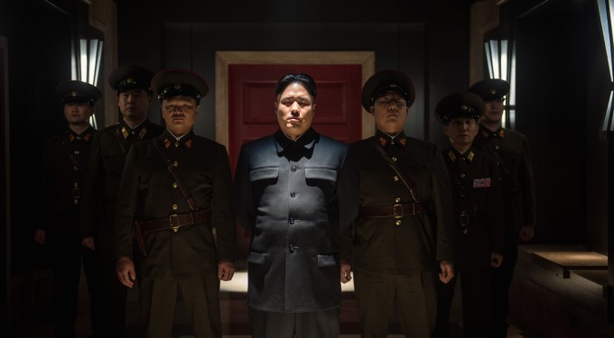 The Interview (Movie Review)