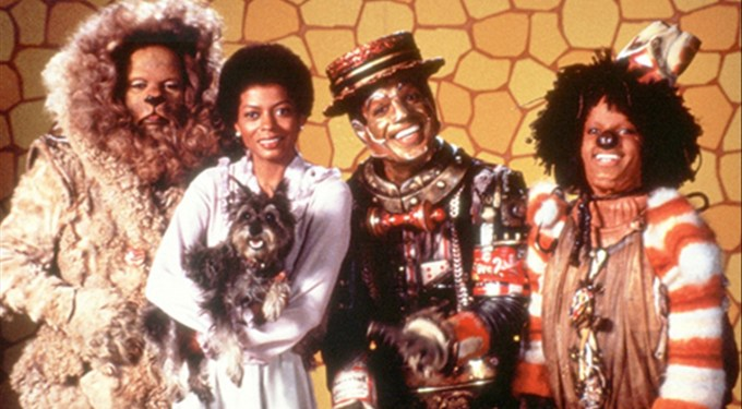NBC Bringing 'The Wiz' To Broadway