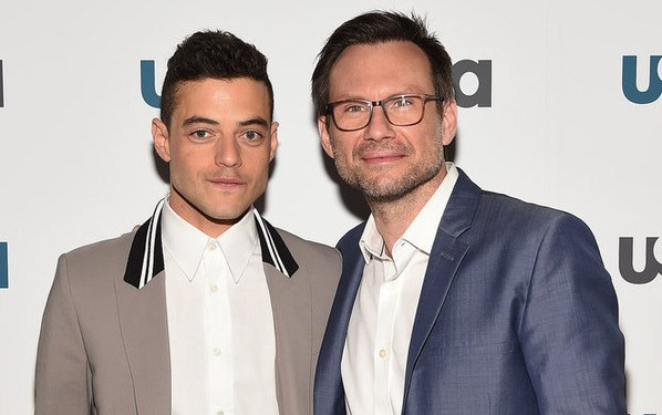 TV Upfronts 2015: USA To Reach Millennials With Mr. Robot, The Rock, WWE, Amped