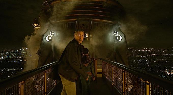 Peliculeando: 'Tomorrowland,' 'Poltergeist'