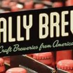 Rare Brews on Tap at Locally Brewed Launch Party, Piece Brewery on Wednesday 4/16 starting at 7 PM