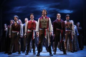 Drury Lane's LES MISERABLES Finds Its Soul In Redemption