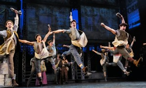 BROADWAY IN CHICAGO'S FREE 2014 SUMMER CONCERT TO SHOWCASE A DOZEN BROADWAY SHOWS AT JAY PRITZKER PAVILION AT MILLENNIUM PARK