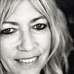 Chicago Humanities Festival Presents Kim Gordon Founding Member of Sonic Youth Talks New Memoir  Girl in a Band Thursday, Feb. 26 at Music Box Theatre