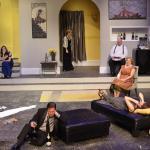 """Rumors"" Abound at Brightside Theatre in Naperville"