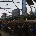 BROADWAY IN CHICAGO ANNOUNCES ITS ANNUAL FREE SUMMER CONCERT A CELEBRATION OF 15 YEARS OF BROADWAY IN CHICAGO MONDAY, AUGUST 17