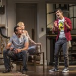 Goodman's DISGRACED Proves A Powerful Drama That Leaves Politeness At The Door and Invites Controversy In