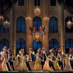 Fleming Masters The Art in Lyric Opera's THE MERRY WIDOW