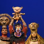 Disney Theatrical Productions To Hold Open Call Auditions for ALADDIN and THE LION KING in Chicago on Saturday, Nov. 7
