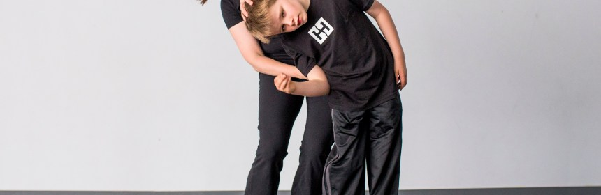 he Autism Project student in class at the Hubbard Street Dance Center. Photo by Todd Rosenberg.