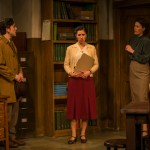 Griffin Theatre's LONDON WALL – Through February 14, 2016 at The Den Theatre
