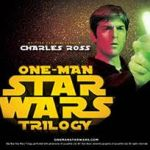 ONE-MAN STAR WARS TRILOGY To Play Broadway Playhouse at Water Tower Place