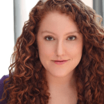 Showbiz Nation LIVE! Interview with 42nd Street's KAITLIN LAWRENCE