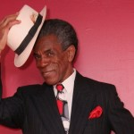 """""""WOZ: A Rock Cabaret"""" Returns July 14 – 17, 2016 at Victory Gardens Theater – Guest Star Andre De Shields!"""
