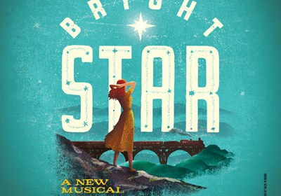 Bright Star CD Cover