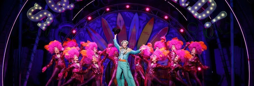 The Sponge Bob MusicalOriental TheatreCharacterOriginal Chicago CastSpongeBob SquarePantsEthan SlaterPatrick StarDanny SkinnerSquidward TentaclesGavin LeeSandy CheeksThe design team includes scenic and costume design by David Zinn, lighting design by Kevin Adams, projection design by Peter Nigrini and sound design by Walter Trarbach. - FEATURING ORIGINAL SONGS BYYOLANDA ADAMS • STEVEN TYLER ANDJOE PERRY OF AEROSMITH • SARA BAREILLESJONATHAN COULTON • DIRTY PROJECTORSALEX EBERT OF EDWARD SHARPE & THE MAGNETIC ZEROSTHE FLAMING LIPS • JOHN LEGEND • LADY ANTEBELLUMCYNDI LAUPER • PANIC! AT THE DISCOPLAIN WHITE T'S • THEY MIGHT BE GIANTS • T.I.AND A SONG BY DAVID BOWIEWITH ADDITIONAL LYRICS BY JONATHAN COULTONCO-CONCEIVER& DIRECTORTINA LANDAUBOOKKYLEJARROWMUSICSUPERVISIONTOM KITTCHOREOGRAPHERCHRISTOPHERGATTELLI