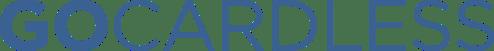 GoCardless logo - blue