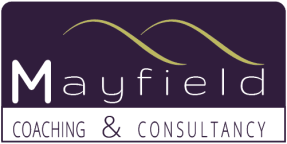 completed Mayfield Coaching and Consultancy logo variants