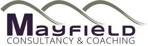 mayfield coaching and consultancy concept design