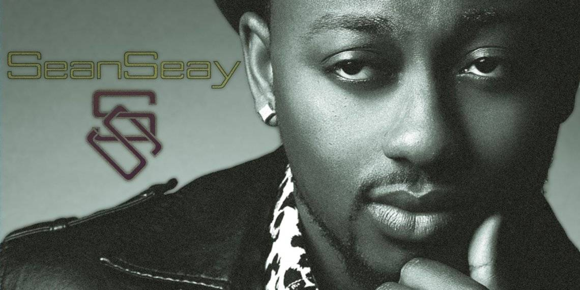 worked-up Google Music Artist cover for Sean Seay's Google Music Artist Page