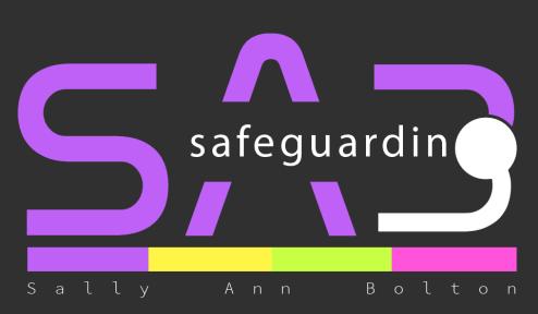 SaB's new Logo design (dark) confirmed