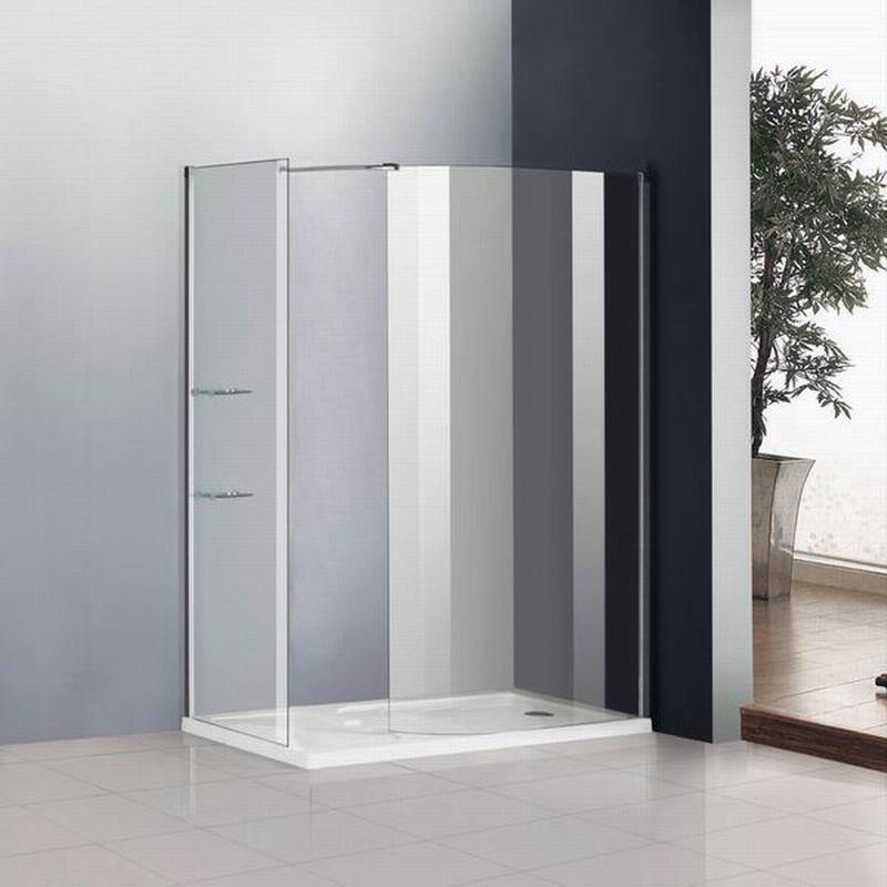 Interesting Curved Shower Enclosures Uk Luxury Walk In Enclosure On Design Inspiration