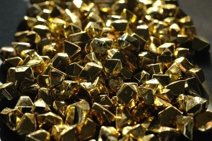 mined-gold
