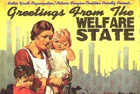 welfare-state