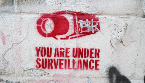 under-surveillance
