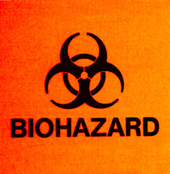 biohazard
