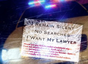 police-i-remain-silent