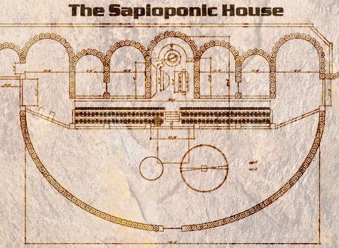 sapioponic-house