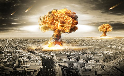 "Paul Craig Roberts: ""Putin's Nukes Could Wipe Out Entire American East Coast"" In Minutes"