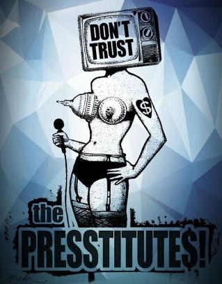 presstitute